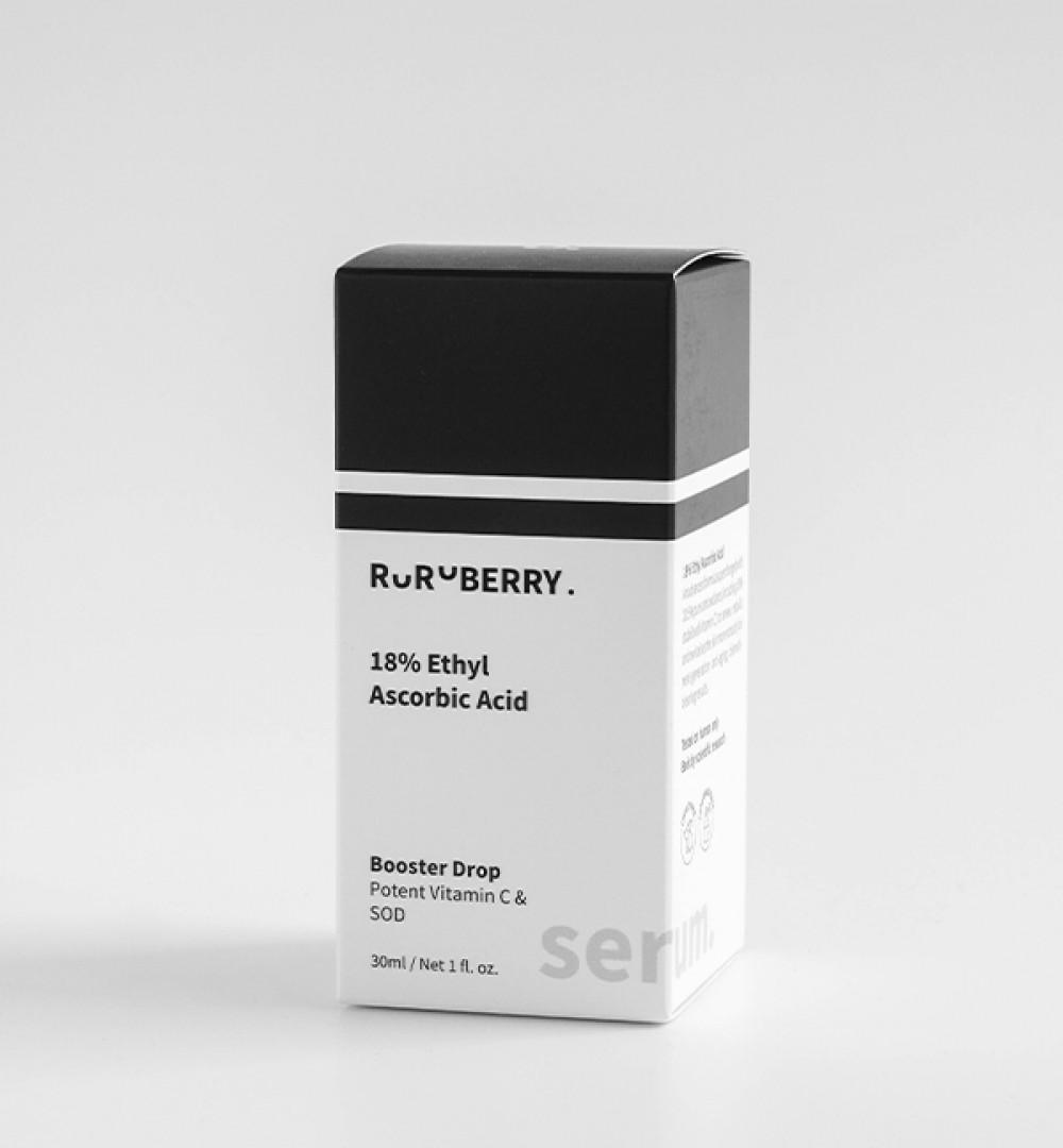 18% Ethyl Ascorbic Acid