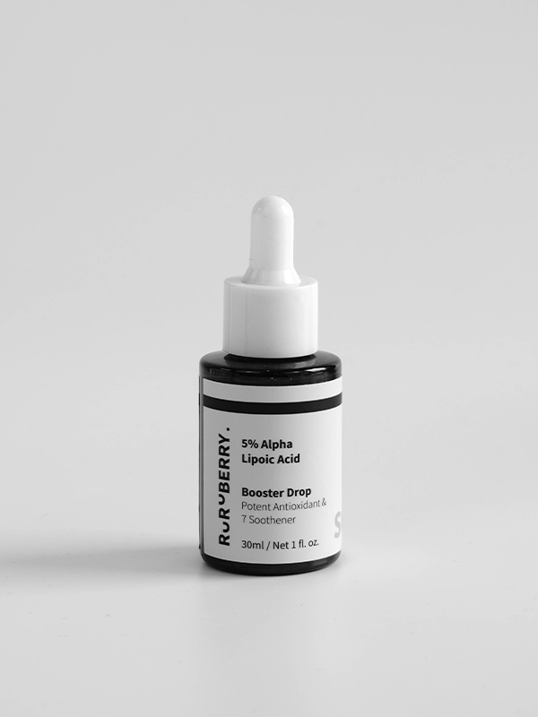 5% Alpha Lipoic Acid