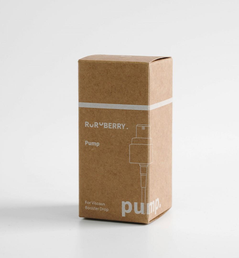 Ruruberry Pump
