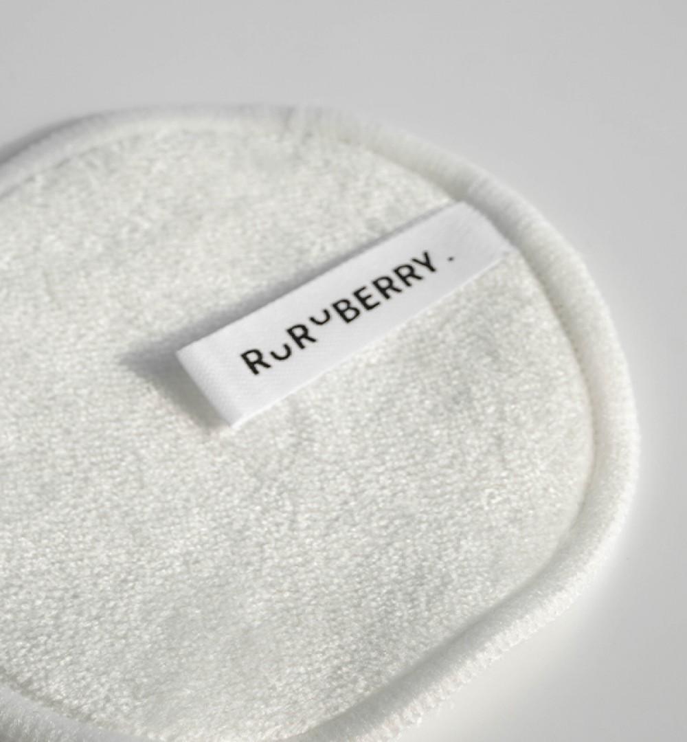 Reusable Facial Ru-ounds